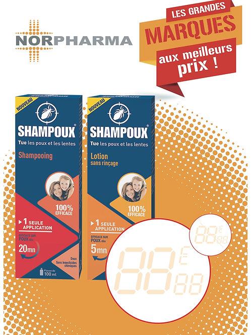 Shampoux