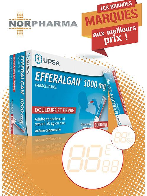 Efferalgan 1000mg