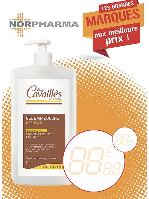 Rogé Cavaillès - Gel bain Douche
