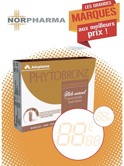 Phytobronz - Autobronzant
