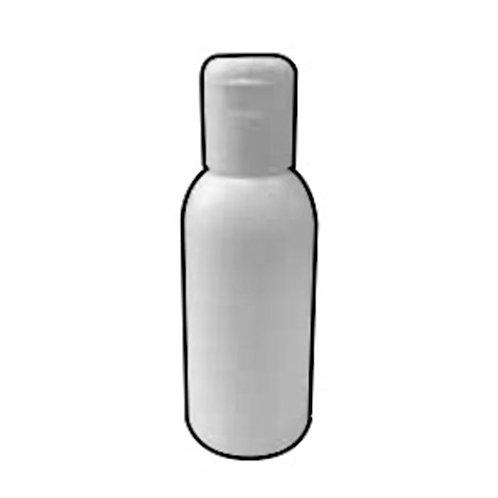 Flacon pour SHA plastique souple PET 100ml