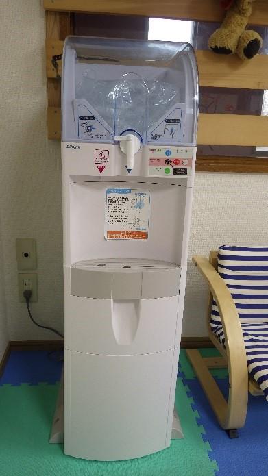 【ウォーターサーバー】