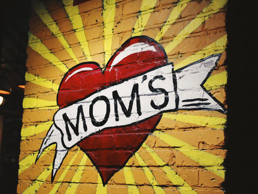 HAPPY MOTHER¨S DAY!!!