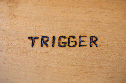 Triggers & Anger
