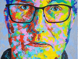 Interview with artist Matt Wood