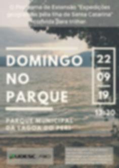 Cartaz Domingo no parque 22 09 2019.jpg
