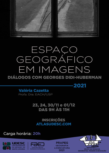 Espaço Geográfico em Imagens