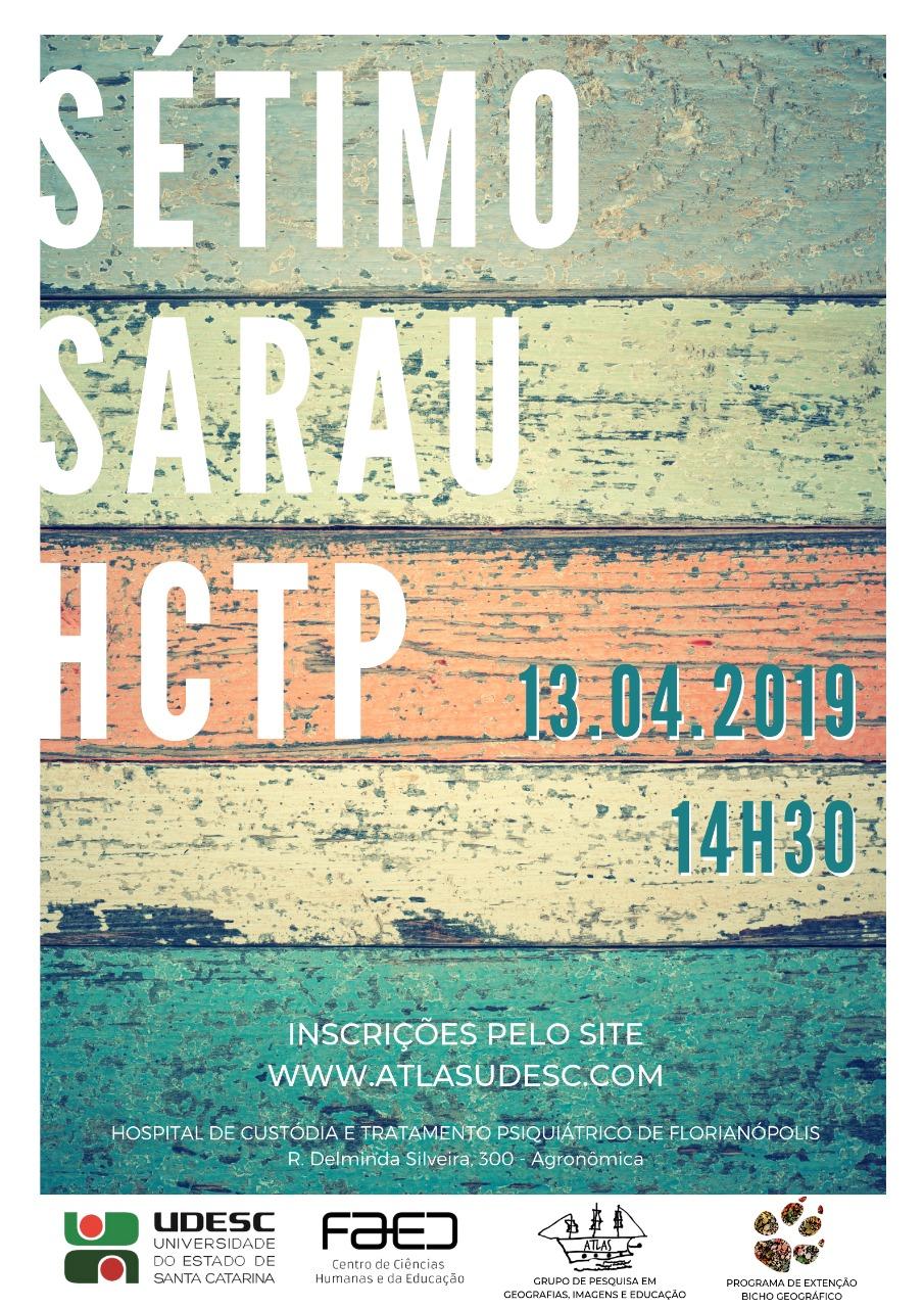 7 Sarau HCTP