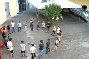 Laboratórios 2 e 3