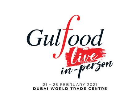 FAYZA@GULFOOD 2021 (21 - 25 february) Sheik Saeed 2 S2-D13