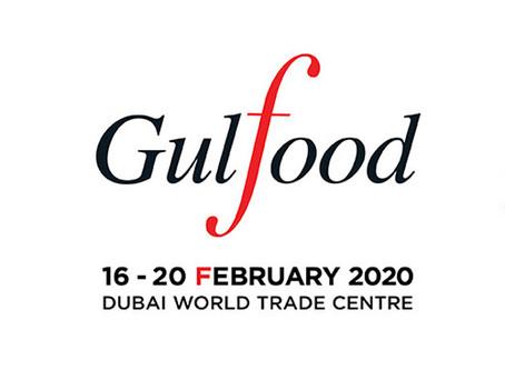 FAYZA @ GULFOOD 2020 (16 - 20 february)