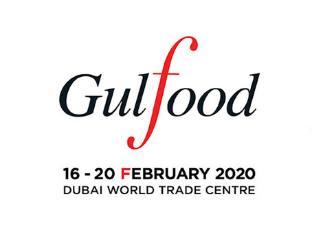 FAYZA @ GULFOOD 2020 (16 - 20 february)