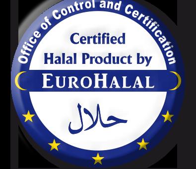 Renouvellement de  notre certification halal pour 2019