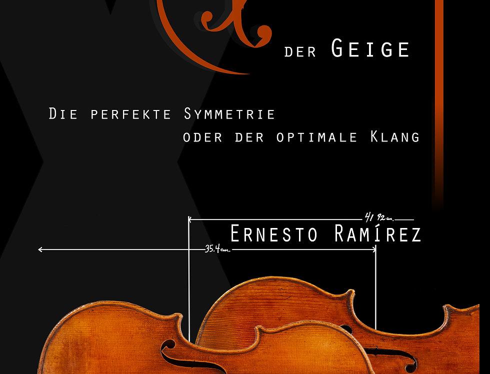 Die Akte X der Geige (German)