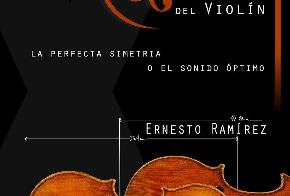 El expediente X del Violin (Español)