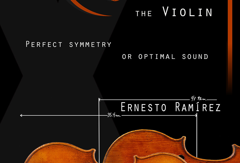 The X File of the Violin (English)