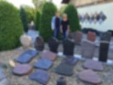 Steinmetzbetrieb Gehrke Bad Freienwalde