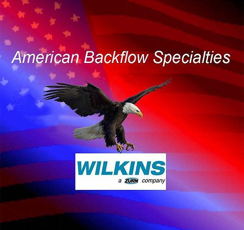 """WILKINS 375SAST -  2 1/2"""" - 6"""" - SENSING TUBE - (3707-36)"""