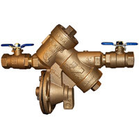 """WILKINS 975XL - 1"""" - Reduced Pressure Assembly - (1-975XL)"""