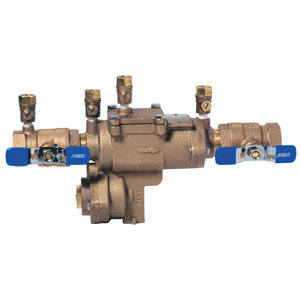 """FEBCO LF860 - 1 1/4"""" - Reduced Pressure Zone Assembly - (683003)"""