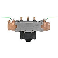 """WILKINS 375XL - 1"""" - Reduced Pressure Assembly RP LF - (1-375XL)"""