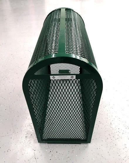 """SUPER SAFECAGE - 45"""" - Backflow Enclosure Type 2 - (SSC3QKIT)"""