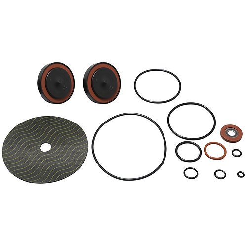 """WATTS 009 M2  - 1 1/4"""" - 1 1/2"""" - Complete Rubber Kit - (0887309)"""