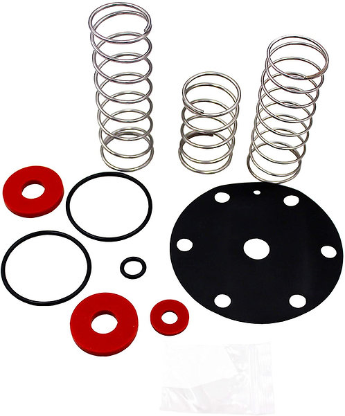 """WILKINS 975XL - 3/4"""" - 1"""" - Complete Repair Kit with Springs - (RK34-975XL)"""