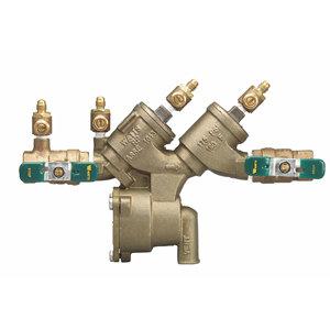 """WATTS 919QT -1/2"""" - Reduced Pressure Zone Assemblies (062772)"""