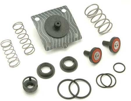 "WILKINS 975XL - 1/4"" - 1/2"" - Complete Rubber  & Spring Kit - (RK14-975XL)"
