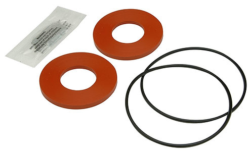 "WILKINS 950XL / 975XL  - 1 1/4"" - 2"" - Complete Rubber Kit - (RK114-950XLRPK)"