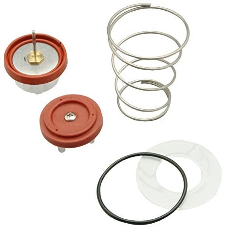 """WILKINS 720A - 1 1/4"""" - 2"""" - Complete PVB Kit - (RK2-720A)"""