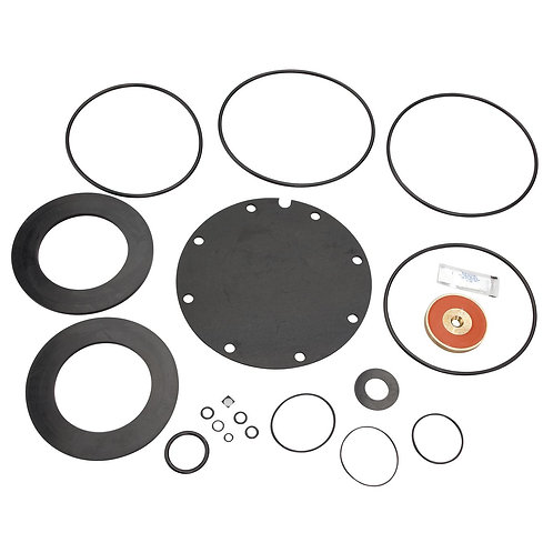 """WATTS 909 - 6"""" - Complete Rubber Kit - (0794091)"""