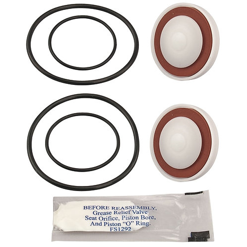 """WATTS 909RC3HW - 3/4"""" - 1"""" - Complete Rubber Kit - (0887310)"""