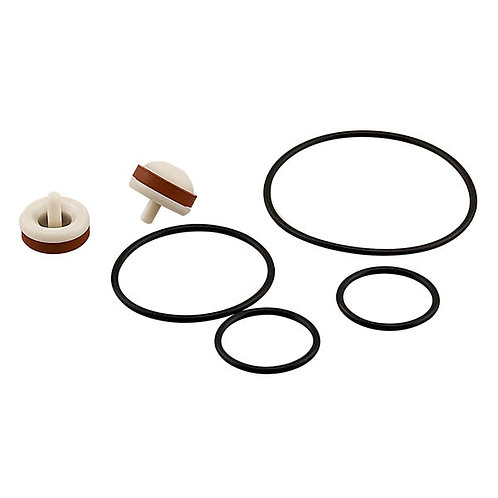 """WATTS 007 - 2 1/2"""" - 3"""" - Complete Rubber Kit - (0887287)"""