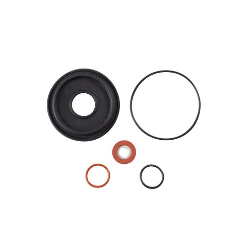 """WATTS SS009 or SS009M2/M3 - 1/4""""- 3/4""""-Relief Valve Rubber Kit-(0887519)"""
