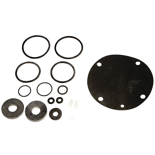"""FEBCO 825Y - 1 1/2"""" - 2"""" - Complete Rubber Kit - (905112)"""