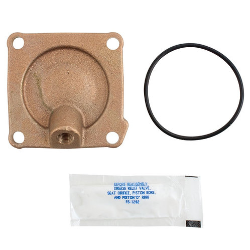 """WATTS 709 DC / 909 - 3/4"""" - 1"""" -RP 1st CK Cover Kit - (0887156)"""
