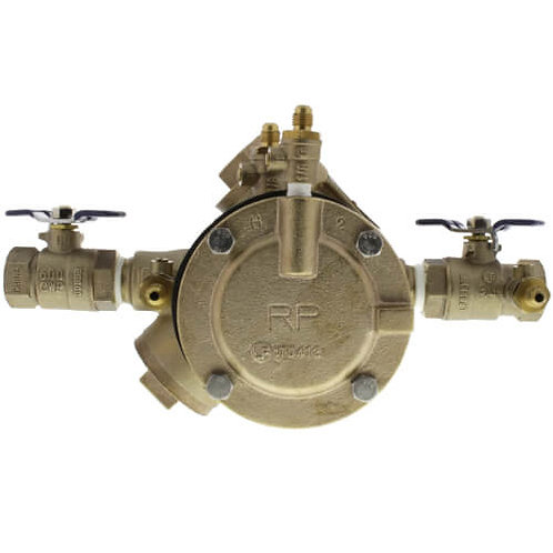 """FEBCO LF825Y - 3/4"""" - Reduced Pressure Zone Assembly RP - (683006)"""