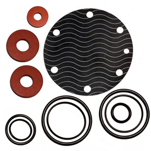 "CONBRACO 40 RPZ Series  - 1 1/4"" - 2"" - RPZ MJR Rubber Kit - (40-007-A4)"