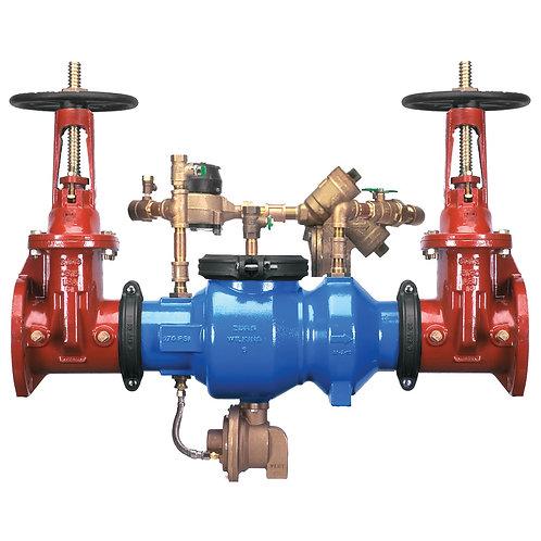 "WILKINS 375ADA - 8"" - Reduced Pressure Assembly - (8-375ADA)"