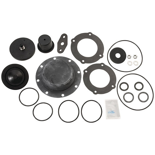 """FEBCO LF860 - 2 1/2"""" - 3"""" - Complete Rubber Kit - (905187)"""