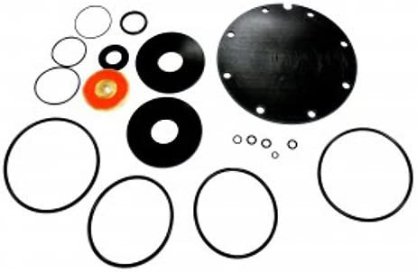 """WATTS 909 - 10"""" - Complete Rubber Kit - (0794094)"""