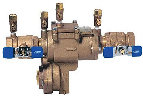 """FEBCO LF860 - 1/2"""" - Reduced Pressure Backflow Assembly LF- (683000)"""