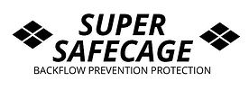 View American Backflow SUPERSAFECAGE