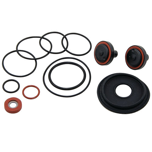 """WATTS SS009M3 RT - 1/4""""- 3/4"""" - Complete Rubber Parts Kit  - (0888597)"""