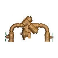 """WILKINS 975XLSEU - 2"""" - Reduced Pressure Principle Backflow - (2-975XL2SEU)"""
