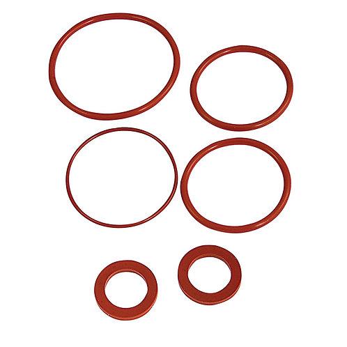 "FEBCO LF850 / LF860 - 1 1/4"" - 2"" - CK Rubber Kit - (905344)"