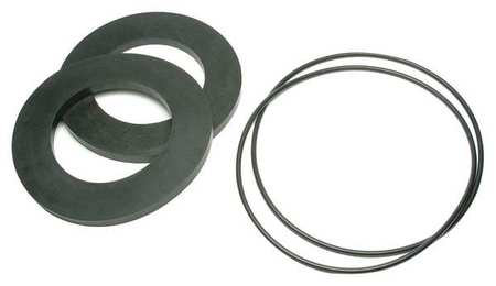 "WILKINS 950 / 975 - 8"" - CK Rubber Kit - (RK8-950)"