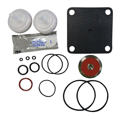 """WATTS 909 - 3/4"""" - 1"""" - Complete Rubber Kit - (0794069)"""